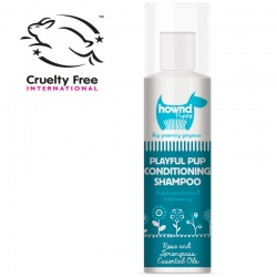 Hownd Playful Pup Conditioning Shampoo for dogs 250 ml