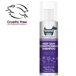 Hownd Keep Calm Conditioning Shampoo for dogs 250 ml