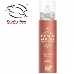 Hownd Peach Bum Natural Perfume for Lady dogs 250 ml